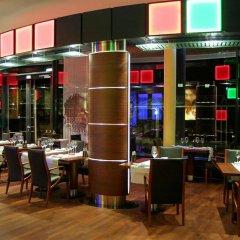 Steigenberger Airport Hotel ресторан фото 5