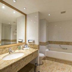 Отель Hilton Paris Charles De Gaulle Airport ванная фото 2