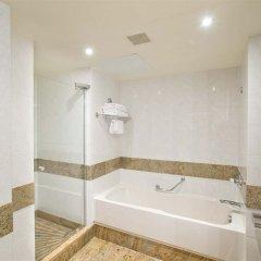 Отель Hilton Paris Charles De Gaulle Airport ванная фото 4