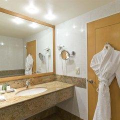 Отель Hilton Paris Charles De Gaulle Airport ванная