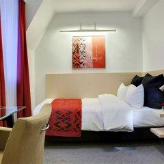 Scandic Palace Hotel 4* Стандартный номер с различными типами кроватей