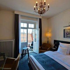 Scandic Palace Hotel 4* Стандартный номер с различными типами кроватей фото 2