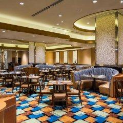 Отель SKYLOFTS at MGM Grand ресторан