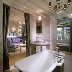 Hotel Elysees Regencia ванная