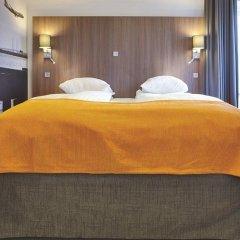 Отель Park Inn by Radisson Copenhagen Airport 3* Улучшенный номер с различными типами кроватей