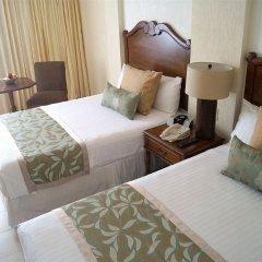 Отель Royal Solaris Cancun - Все включено Мексика, Канкун - 8 отзывов об отеле, цены и фото номеров - забронировать отель Royal Solaris Cancun - Все включено онлайн комната для гостей фото 5