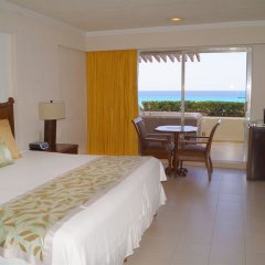 Отель Royal Solaris Cancun - Все включено Мексика, Канкун - 8 отзывов об отеле, цены и фото номеров - забронировать отель Royal Solaris Cancun - Все включено онлайн комната для гостей фото 4