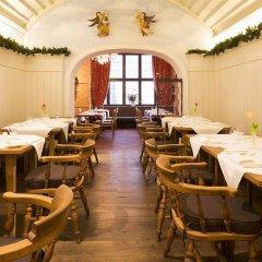 Eden Hotel Wolff ресторан фото 3