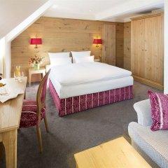 Eden Hotel Wolff комната для гостей