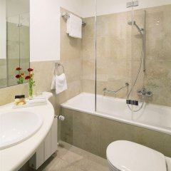 Eden Hotel Wolff ванная