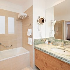 Eden Hotel Wolff ванная фото 4