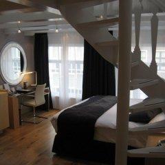 Radisson Blu Hotel Amsterdam 4* Люкс
