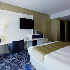 Radisson Blu Hotel Amsterdam 4* Улучшенный номер