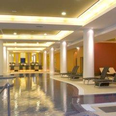 Pestana Casino Park Hotel & Casino закрытый бассейн