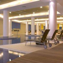Pestana Casino Park Hotel & Casino закрытый бассейн фото 2
