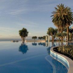 Pestana Casino Park Hotel & Casino открытый бассейн