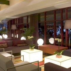 Pestana Casino Park Hotel & Casino гостиничный бар