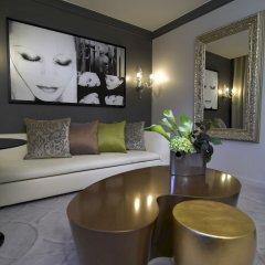 Отель Sofitel Paris Le Faubourg жилая площадь фото 3