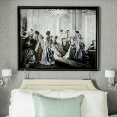 Отель Sofitel Paris Le Faubourg комната для гостей фото 2