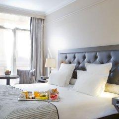 Отель Hôtel California Champs Elysées комната для гостей фото 3
