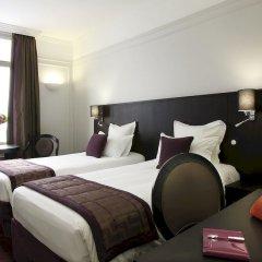 Отель Hôtel California Champs Elysées комната для гостей