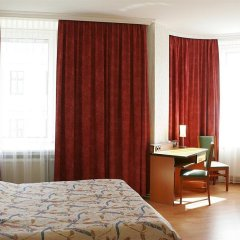 City Hotel Tabor комната для гостей фото 4
