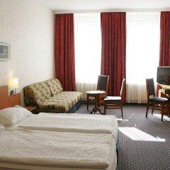 City Hotel Tabor комната для гостей фото 5