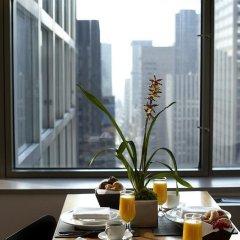 Отель Flatotel New York City США, Нью-Йорк - отзывы, цены и фото номеров - забронировать отель Flatotel New York City онлайн в номере