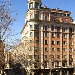 Отель Le Meridien Barcelona популярное изображение