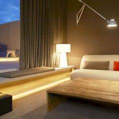 Отель Le Meridien Barcelona фото 6