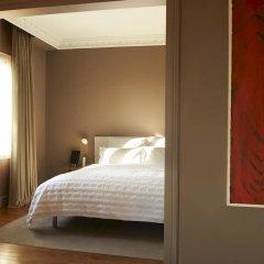 Отель Le Meridien Barcelona комната для гостей фото 3