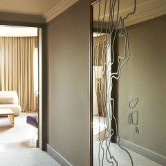 Отель Le Meridien Barcelona комната для гостей фото 4