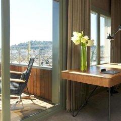 Отель Le Meridien Barcelona фото 4