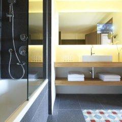Отель Le Meridien Barcelona ванная