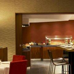 Отель Le Meridien Barcelona ресторан