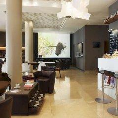 Отель Le Meridien Barcelona фото 10