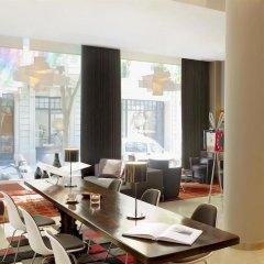 Отель Le Meridien Barcelona гостиничный бар фото 3