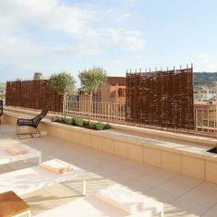 Отель Le Meridien Barcelona спа фото 6