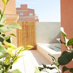 Отель Le Meridien Barcelona спа фото 5