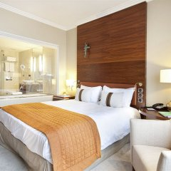 Hotel Okura Amsterdam 5* Стандартный номер с различными типами кроватей