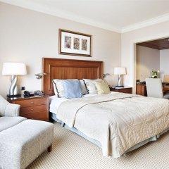 Hotel Okura Amsterdam 5* Представительский номер с различными типами кроватей