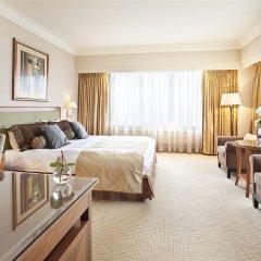 Hotel Okura Amsterdam 5* Полулюкс с различными типами кроватей фото 4