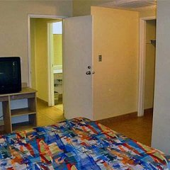 Отель Fremont Plaza Hotel Las Vegas США, Лас-Вегас - отзывы, цены и фото номеров - забронировать отель Fremont Plaza Hotel Las Vegas онлайн удобства в номере