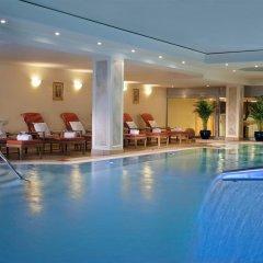 Hotel Palace Berlin бассейн
