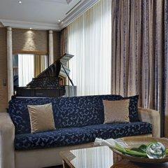 Hotel Palace Berlin интерьер отеля