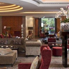 Hotel Palace Berlin лобби лаундж