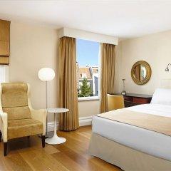 Hotel Pulitzer Amsterdam 5* Стандартный номер с различными типами кроватей фото 3