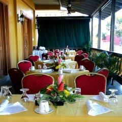 Отель The Wexford Hotel Montego Bay Ямайка, Монтего-Бей - отзывы, цены и фото номеров - забронировать отель The Wexford Hotel Montego Bay онлайн питание фото 2
