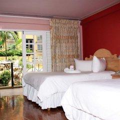 Отель The Wexford Hotel Montego Bay Ямайка, Монтего-Бей - отзывы, цены и фото номеров - забронировать отель The Wexford Hotel Montego Bay онлайн комната для гостей