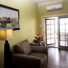 Отель The Wexford Hotel Montego Bay Ямайка, Монтего-Бей - отзывы, цены и фото номеров - забронировать отель The Wexford Hotel Montego Bay онлайн комната для гостей фото 3